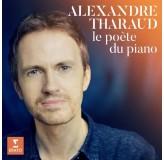 Alexandre Tharaud Le Poete Du Piano CD3