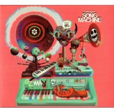 Gorillaz Gorillaz Presents Song Machine, Season One Deluxe CD2