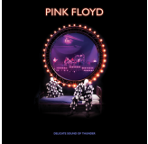Pink Floyd Delicate Sound Of Thunder Remaster BLU-RAY