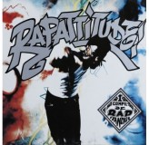 Various Artists Rapattitude Limited Silver LP