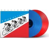 Kraftwerk Tour De France Coloured Vinyl LP2