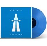 Kraftwerk Autobahn German Version Coloured Vinyl LP