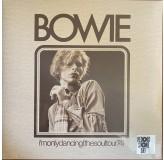 David Bowie Im Only Dancing The Soul Tour 74 Rsd 2020 LP2