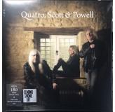 Quatro Scott & Powell Quatro, Scott & Powell Rsd LP2