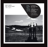 Pink Floyd Later Years 1987-2019 LP2
