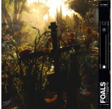 Foals Everything Not Saved Will Be Lost Part 2 Orange LP