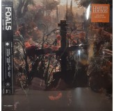 Foals Everything Not Saved Will Be Lost Lp LP