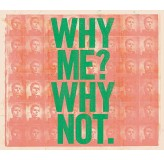 Liam Gallagher Me Why Not. Deluxe Limited CD