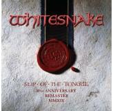 Whitesnake Slip Of The Tongue LP2