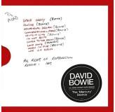 David Bowie Diamond Dogs Red Vinyl LP