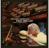 Paul Weller Other Aspects Live At The Royal Festival Hall CD2+DVD