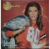 Sheila & B Devotion Disque Dor LP