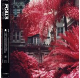 Foals Everything Not Saved Will Be Lost Part 1 CD