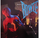 David Bowie Lets Dance Remaster CD