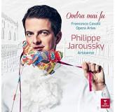 Philippe Jaroussky Cavalli Ombra Mai Fu - Opera Arias Deluxe CD