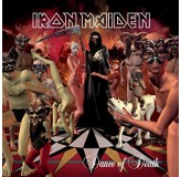 Iron Maiden Dance Of Death 2019 Remaster Cd CD