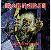 Iron Maiden No Prayer For The Dying Remaster CD