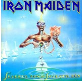 Iron Maiden Seventh Son Of A Seveth Son Remaster CD