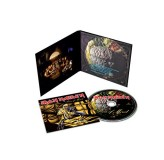 Iron Maiden Number Of The Beast Remaster 2018 CD