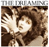 Kate Bush Dreaming Remaster 2018 CD