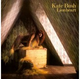 Kate Bush Lionheart Remaster 2018 CD