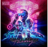 Muse Simulation Theory CD