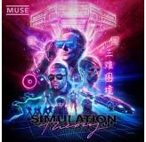 Muse Simulation Theory CD