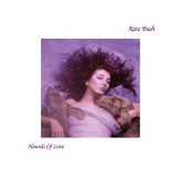 Kate Bush Hounds Of Love Remaster 2018 LP