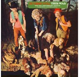 Jethro Tull This Was 50Th Anniversary Edition LP2