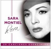 Sara Montiel De Cerca 20 Canciones Esenciales CD