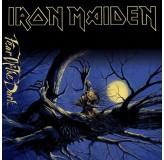Iron Maiden Fear Of The Dark LP2