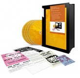 Pink Floyd Early Years 1969 Dramatis/ation CD2+DVD+BLU-RAY