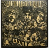 Jethro Tull Stand Up Stereo Remix 2016 - 180Gr LP