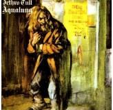 Jethro Tull Aqualung Clear Vinyl LP