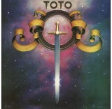 Toto Toto Remastered LP