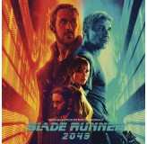 Soundtrack Blade Runner 2049 Music By Hans Zimmer LP2