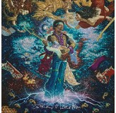 Jimi Hendrix Lover Man, Foxy Lady 7SINGLE
