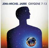 Jean-Michel Jarre Oxygene 7-13 CD