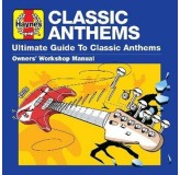 Various Artists Ultimate Guide To Classic Anthems CD3