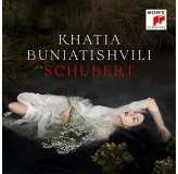 Katia Buniatishivli Schubert CD