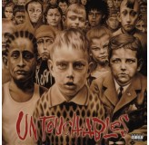 Korn Untouchables LP2