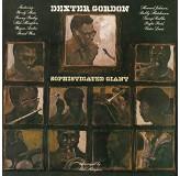 Dexter Gordon Sophisticated Giant LP