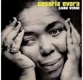 Cesaria Evora Cabo Verde LP2