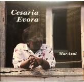 Cesaria Evora Mar Azul LP