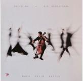 Yo-Yo Ma Six Evolutions Bach Cello Suites LP3