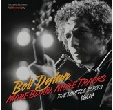 Bob Dylan Bootleg Series Vol.14 More Blood, More Tracks LP2