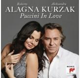 Roberto Alagna Aleksandra Kurzak Pucinni In Love CD
