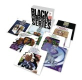 Various Artists Black Composers Series 1974-1978 CD10