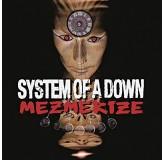 System Of A Down Mezmerize LP