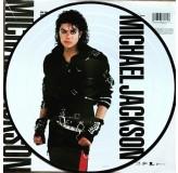 Michael Jackson Bad Picture Vinyl Rsd 2021 LP